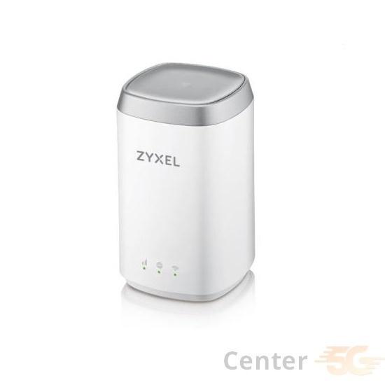 Zyxel 4506 3G 4G GSM LTE Wi-Fi Роутер