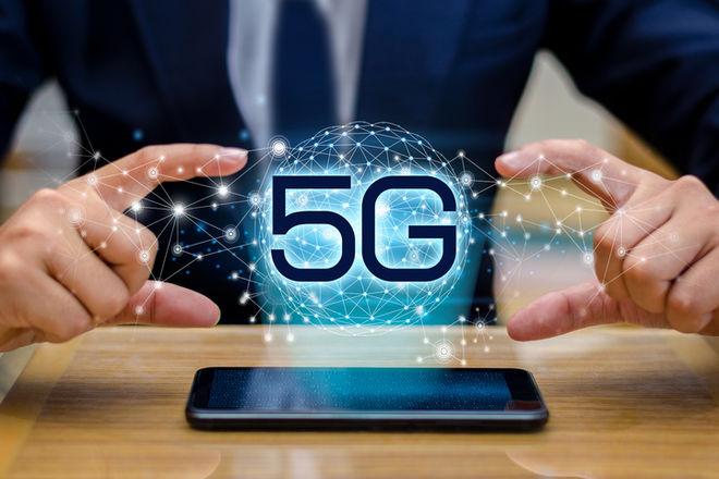 Когда в Украине появится 5G связь?