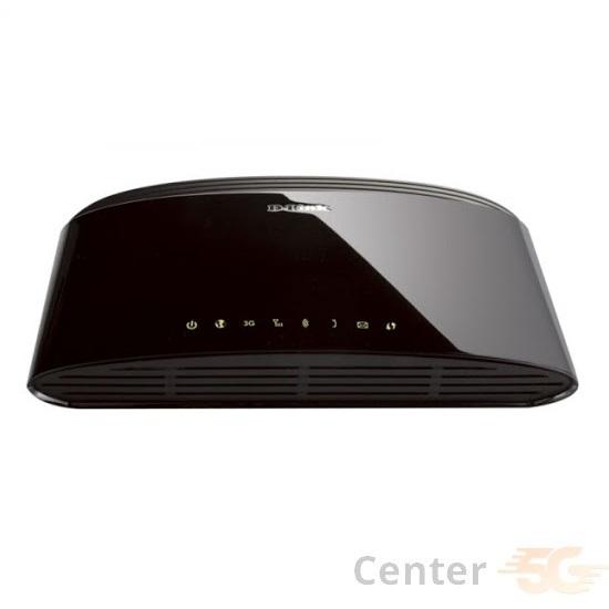 D-Link DIR-456 3.5G GSM Wi-Fi Роутер