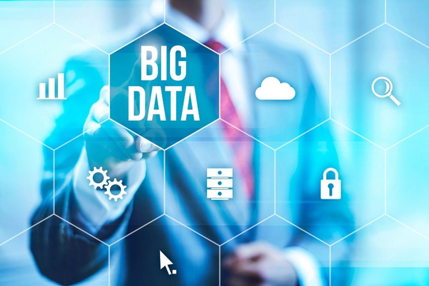 Что такое big data простыми словами