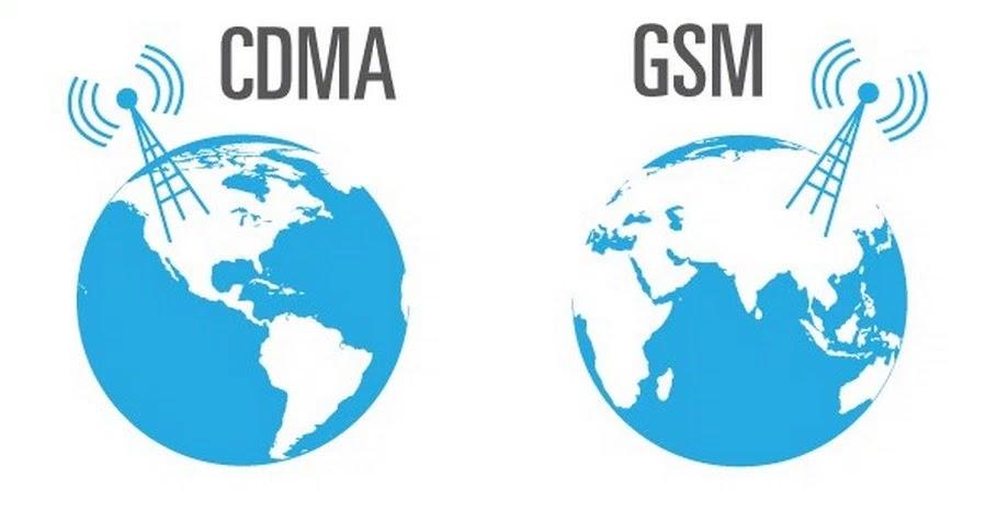 Что такое телефон CDMA + GSM? Какой выбрать?