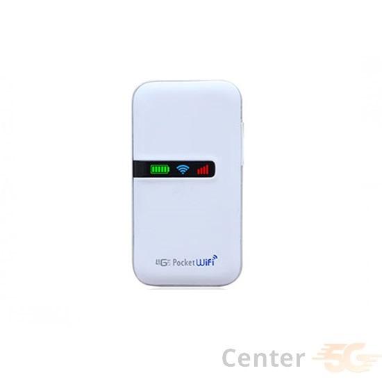 ZTE MF960 3G 4G GSM LTE Wi-Fi Роутер