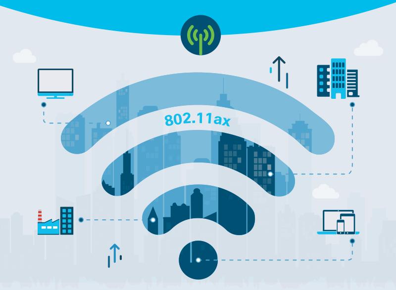 Стандарты Wi-Fi и на что они влияют?
