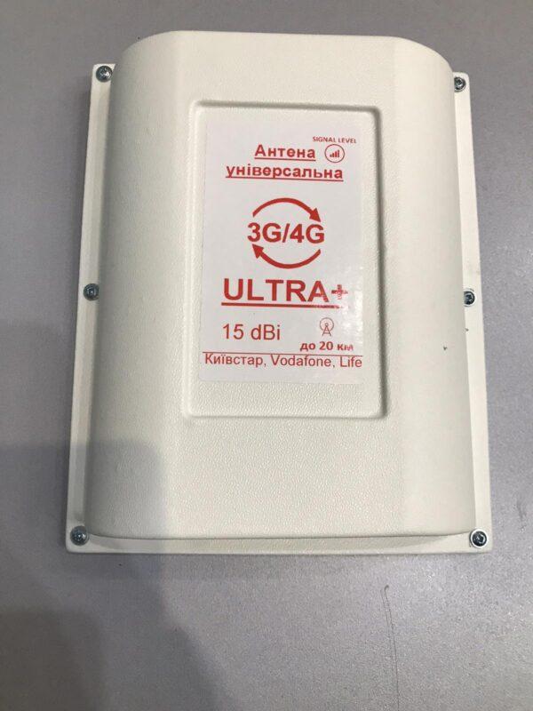 Антенны CDMA и GSM