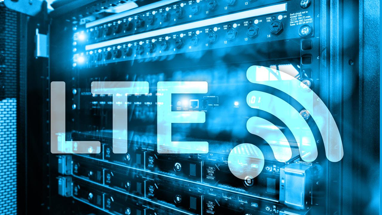 связь LTE - фото 1