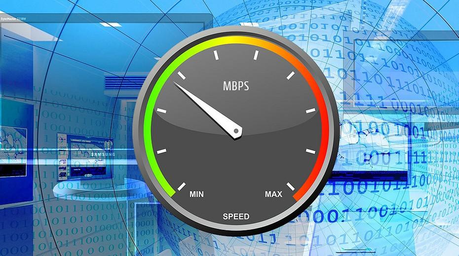 Резко снизилась скорость интернета. Что делать?