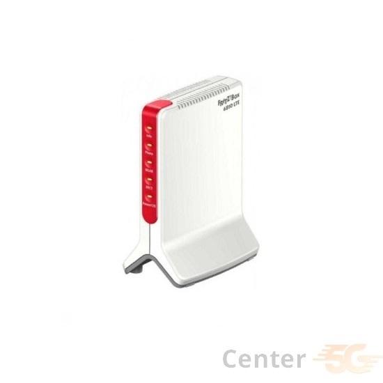 AVM FRITZ Box 6810 4G LTE Wi-Fi Роутер