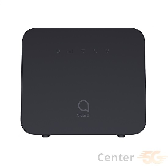 Alcatel Linkhub Home Station HH42CV 3G 4G GSM LTE Wi-Fi Роутер
