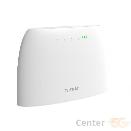 Tenda 4G03 3G 4G GSM LTE Wi-Fi Роутер