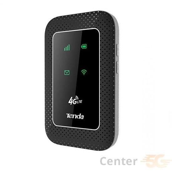 Tenda 4G180 3G 4G GSM LTE Wi-Fi Роутер