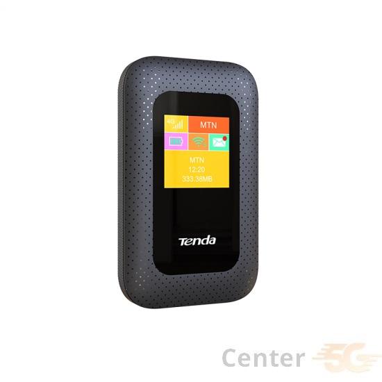 Tenda 4G185 3G 4G GSM LTE Wi-Fi Роутер