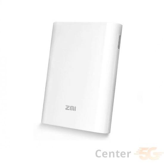 ZMI MF855 3G 4G GSM LTE Wi-Fi Роутер + PowerBank 7800mAh