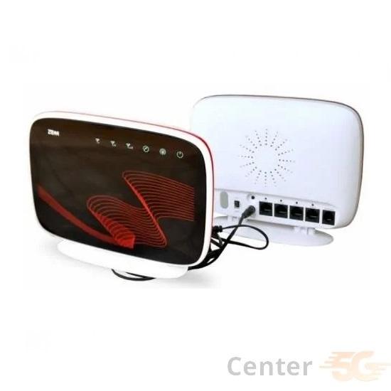 ZTE IX350 4G WiMAX Wi-Fi Роутер
