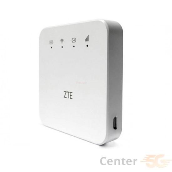 ZTE MF927U 3G 4G GSM LTE Wi-Fi Роутер