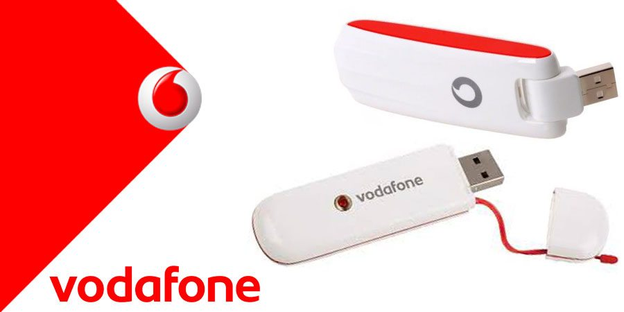 Модемы для Vodafone