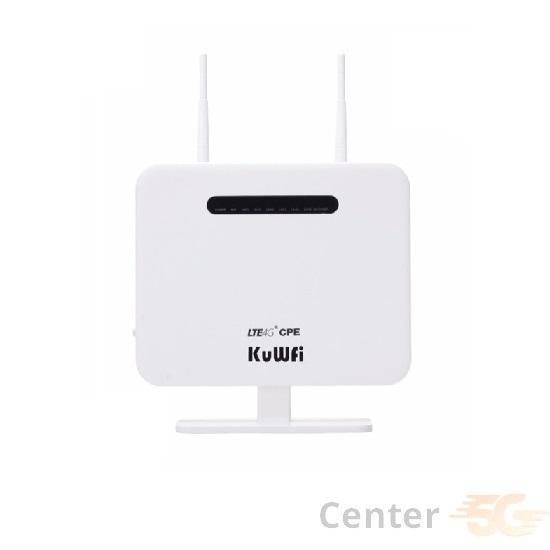 CPE 810 3G 4G GSM LTE Wi-Fi Роутер