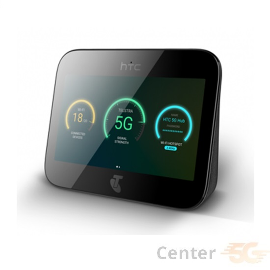 HTC 5G Hub 4G 5G GSM LTE Wi-Fi Роутер
