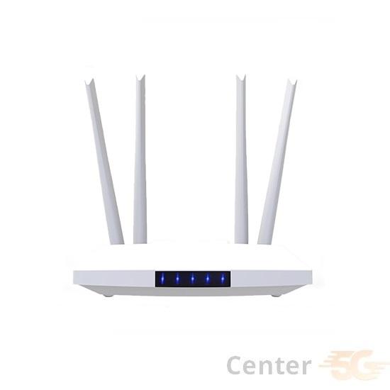 Tianjie LC321-3 3G 4G GSM LTE Wi-Fi Роутер