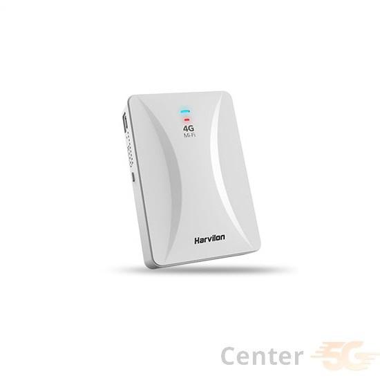 Harvilon MF920 3G 4G GSM LTE Wi-Fi Роутер