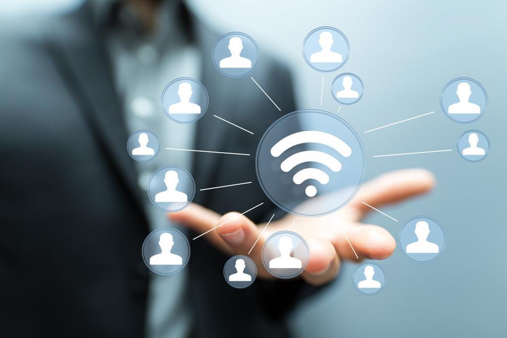 Какая оптимальная скорость для домашнего интернета?