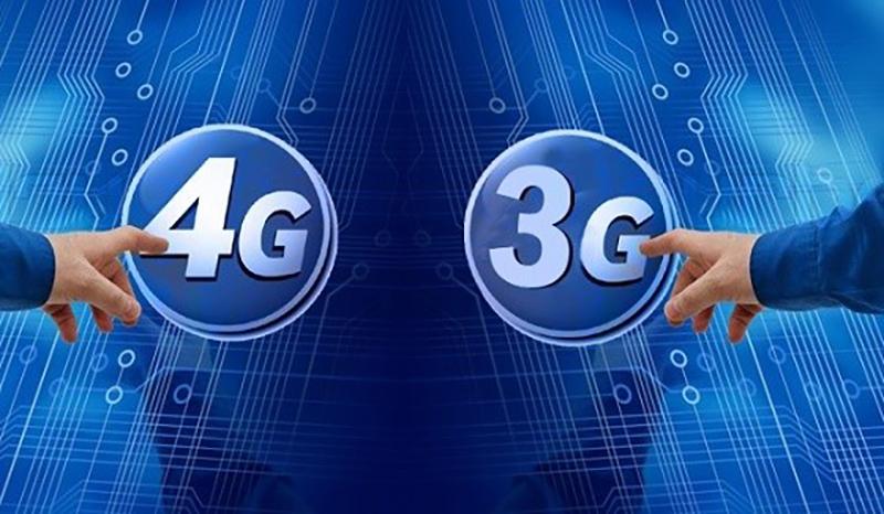 Почему операторы рекомендуют сменить 3G на 4G