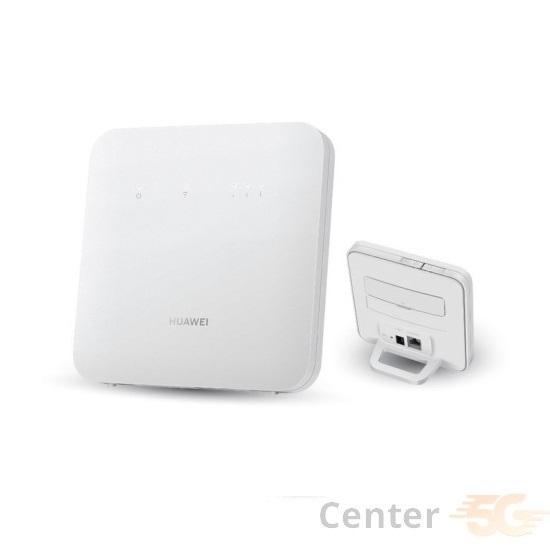 Huawei B312 3G 4G GSM LTE Wi-Fi Роутер