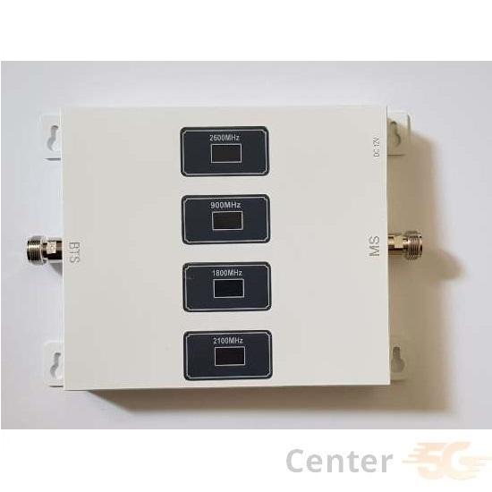Репитеры (усилители) LTE 4G