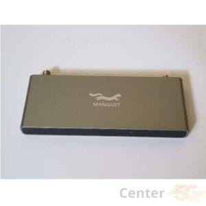 Усилитель сигнала 3G репитер Mangust GB23L-GSM