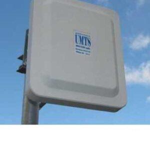 3G Антенна 12 dbi GPRS EDGE UMTS HSDPA HSUPA HSPA+ DC-HSPA+ Kyivstar