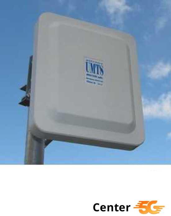3G Антенна 12 dbi GPRS EDGE UMTS HSDPA HSUPA HSPA+ DC-HSPA+ Тримоб