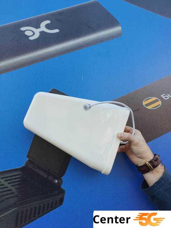 Антенна направленная для усилителя 3G 4G сигнала GSM LTE 10 dbi