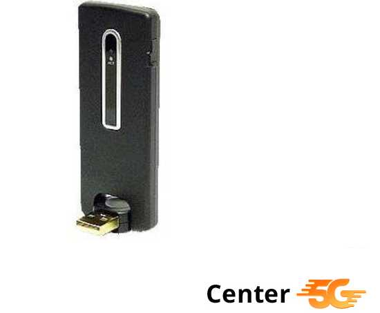Franklin CGU-628A 3G GSM модем