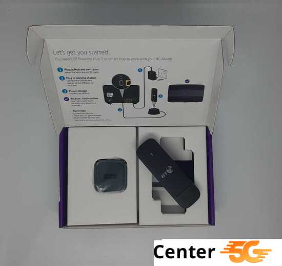 Huawei E3372 BT Premium 3G 4G GSM LTE модем