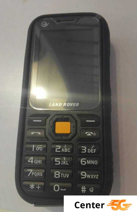 Land Rover Niuwan C6 CDMA+GSM