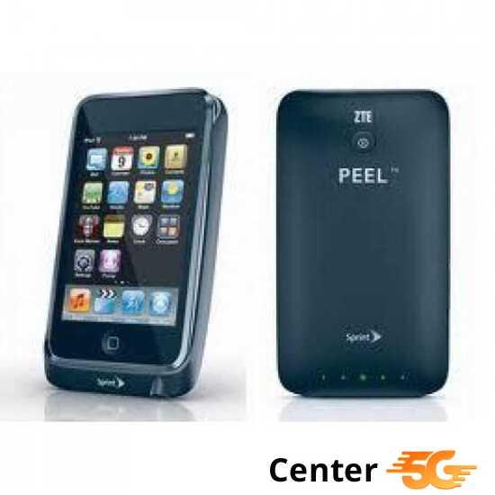 ZTE 3200 3G CDMA Wi-Fi Роутер